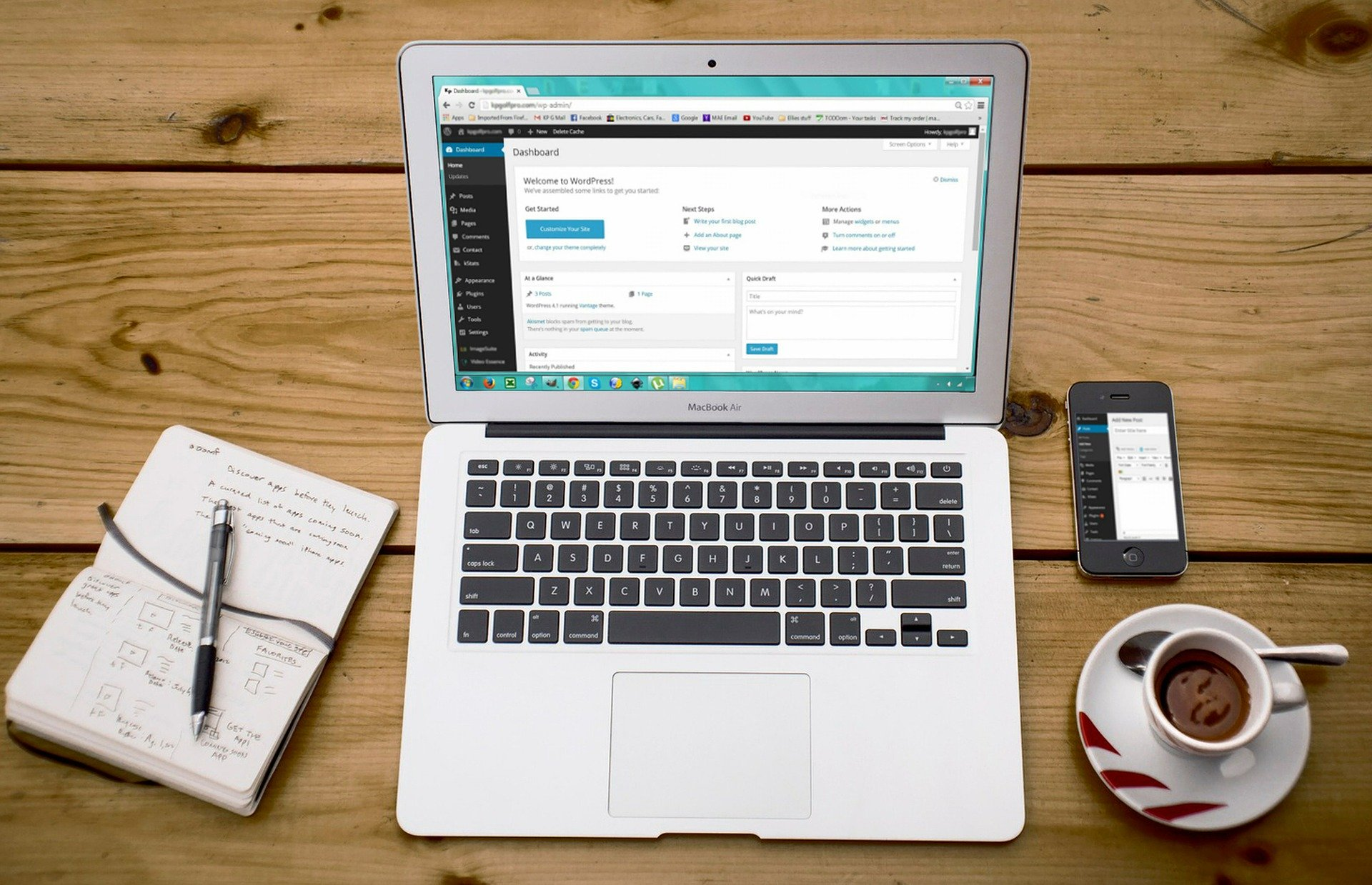 bezpłatne wtyczki do Wordpress
